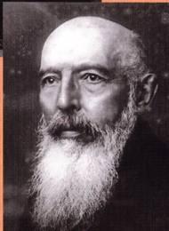 Gerhard Armauer Hansen(1841-1914)