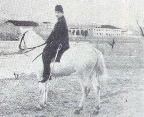 Ömer Seyfettin, Manastır 1910