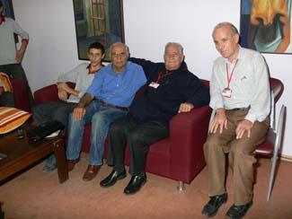 Bıldırki, Mehmet Aydın ve Abdülkadir Güler