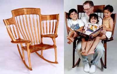 sülale boyu sandalye