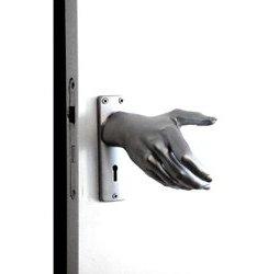 kapı kolu yada elii:)