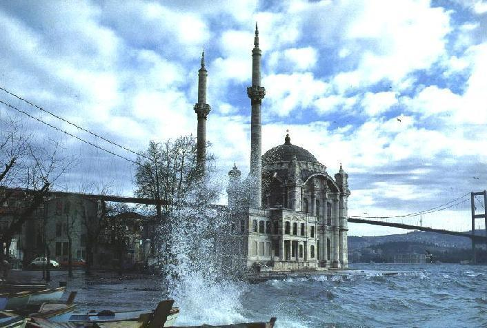istanbul-ortaköy