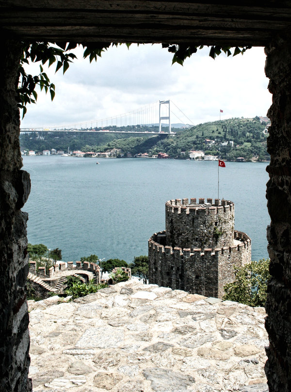 istanbul bogazi