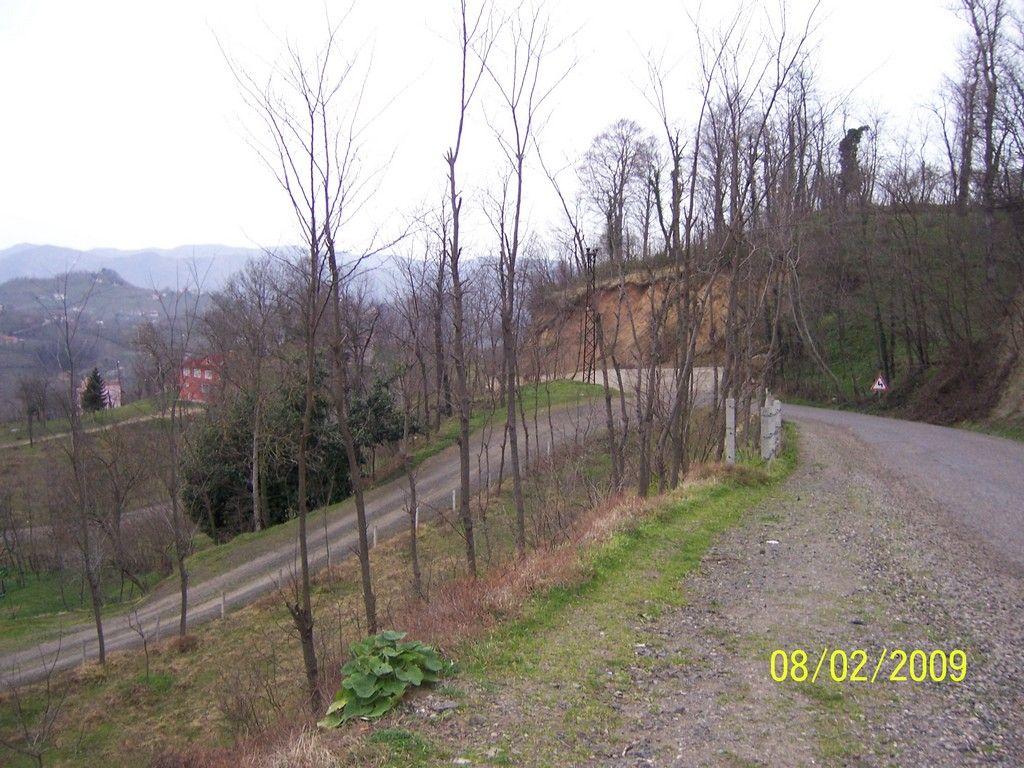 Ordu ili köylerinden görünümler 2 resim 808 defa ziyaret edildi 0