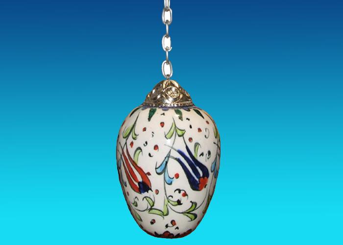 Kutahya Ceramic Tile Decorations -TURKEY