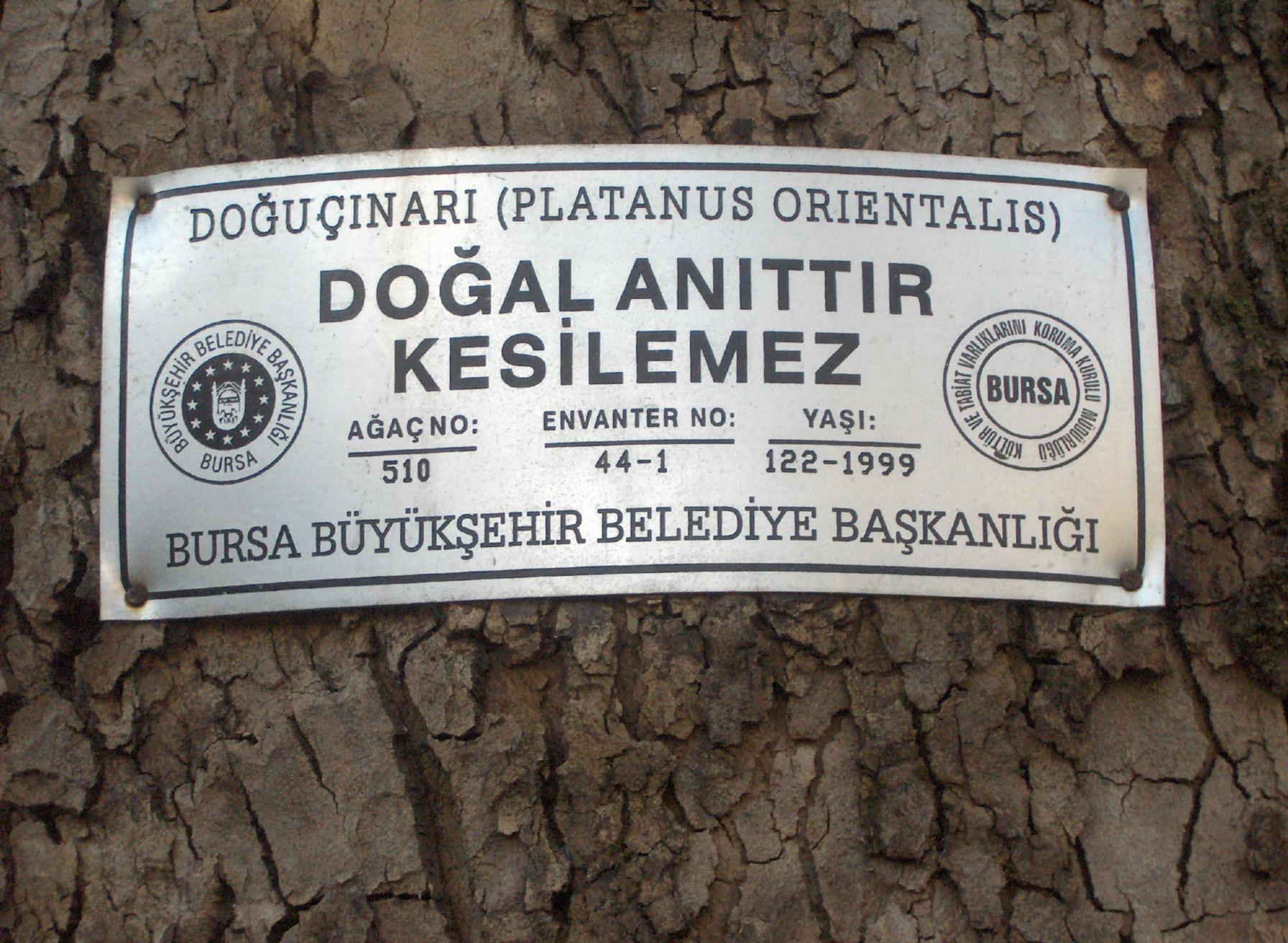 Bursa Belediyesi