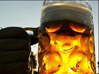 Bira Sağlığa Fayfalıdır...