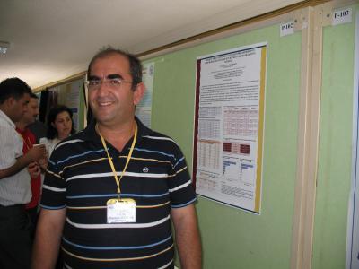 Hocam Prof. Dr. Mustafa SOYLAK